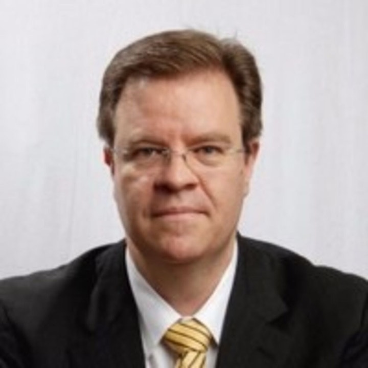 John Grimes talks about the Smart Energy Council and its 59th annual 'Smart Energy Conference'