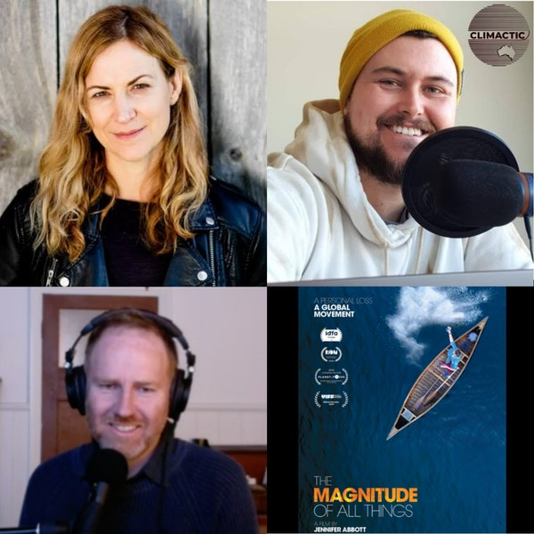 Climactic Features | The Magnitude of All Things Image