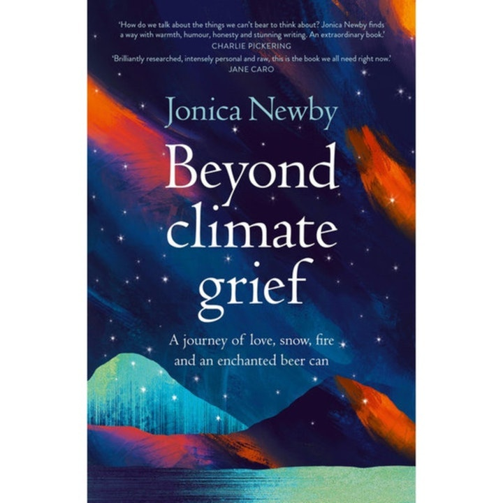 Climate Conversations | 'To drive action on climate you need love' - Dr Jonica Newby