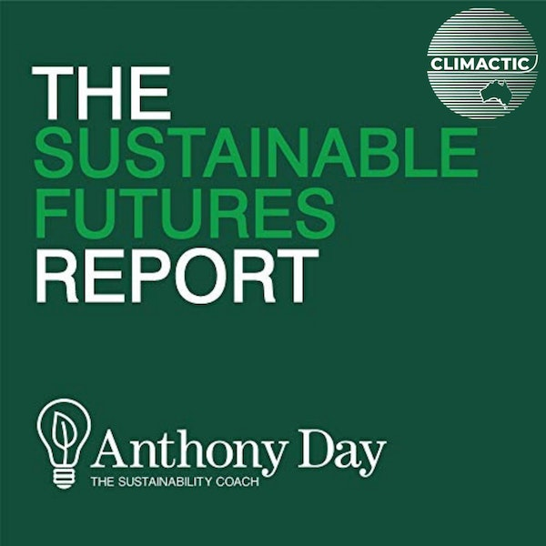 Sustainable Futures Report | Sustainable Futures Image