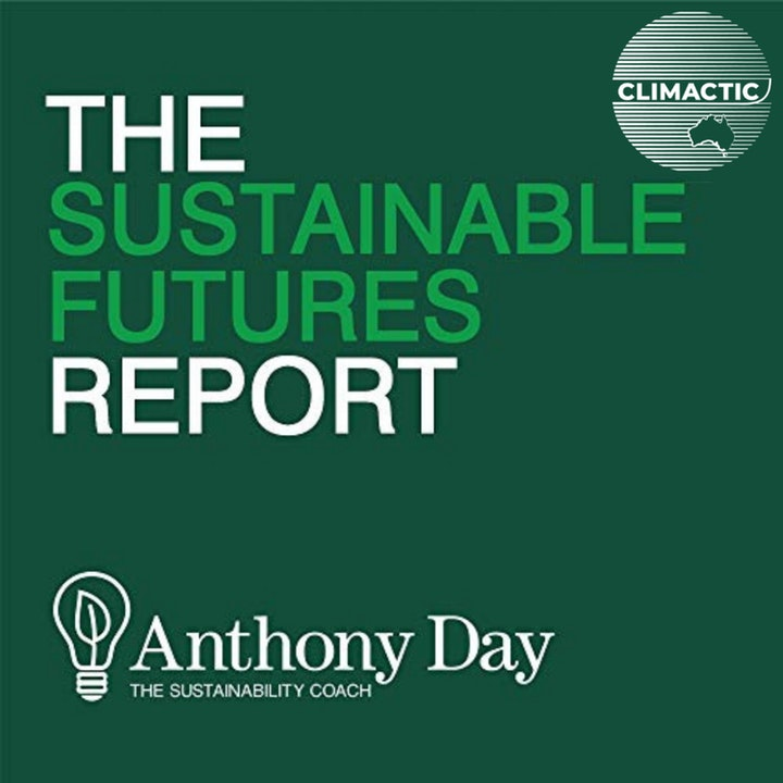 Sustainable Futures Report | Sustainable Futures