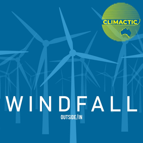 Windfall | A new 5-part series on offshore wind from NHPR's Outside/In Image