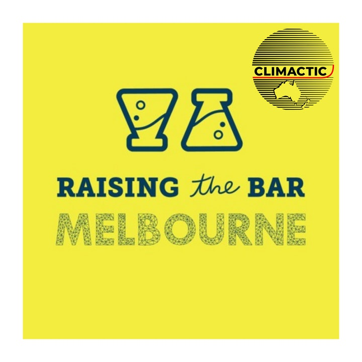 Archive || Raising the Bar | Who needs artists in a climate crisis? - Dr Jen Rae