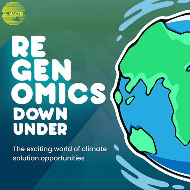 Regenomics Downunder | LAUNCH