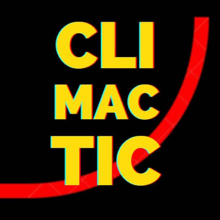 Climactic | Collective Update and Pilot of 'Climatebase Weekly Update'