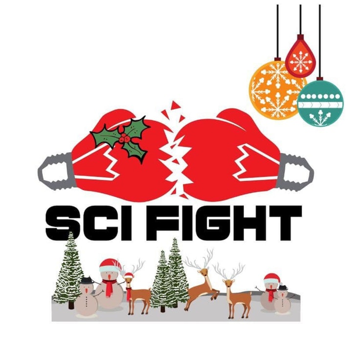 🧪🥊 Sci Fight — Santa is real. | Science Comedy Debates