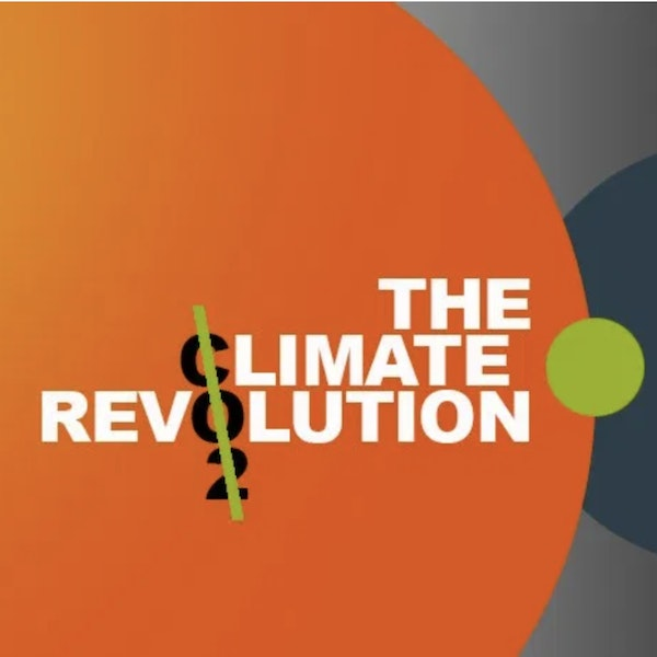 Sustainable Hour | Welcome to the Climate Revolution Image