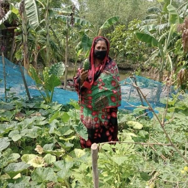 BZE Community Show | Climate Crisis Frontlines  Episode 1 | Bangladesh Image