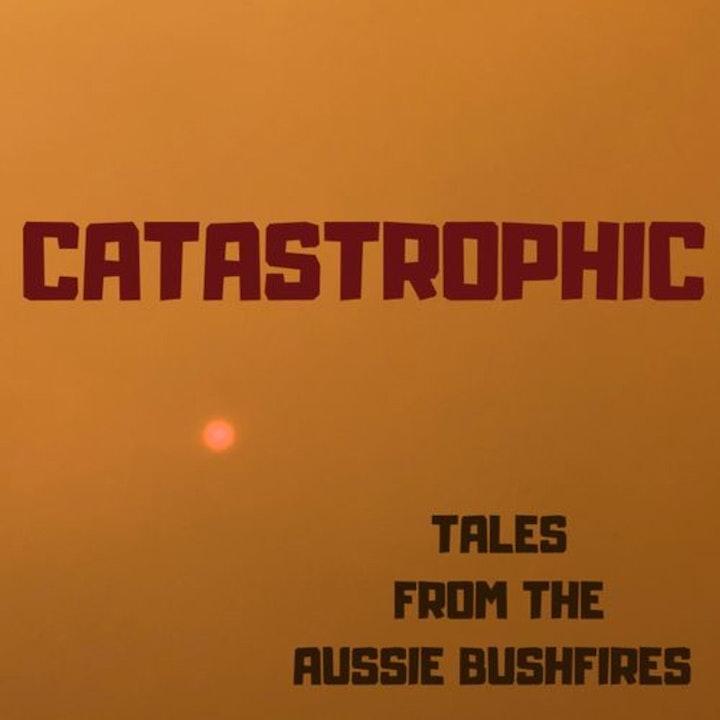 🔥🐨 Catastrophic | Sophie Masson
