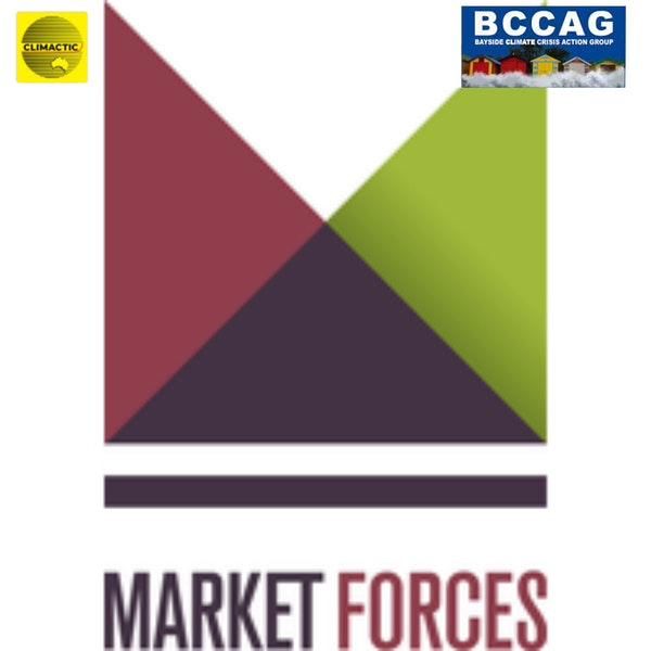 BCCAG | Market Forces and Us - Your Super! Image