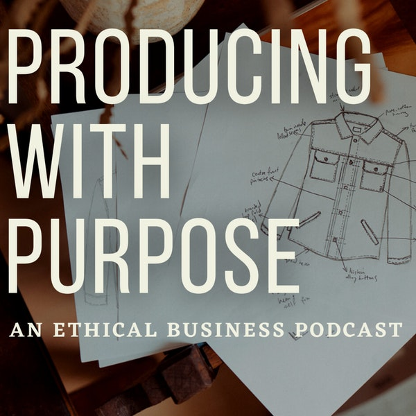 Feat. Gabriel Silva of Ahimsa: From pilot to Producing with Purpose - the story of Ahimsa Footwear. Image