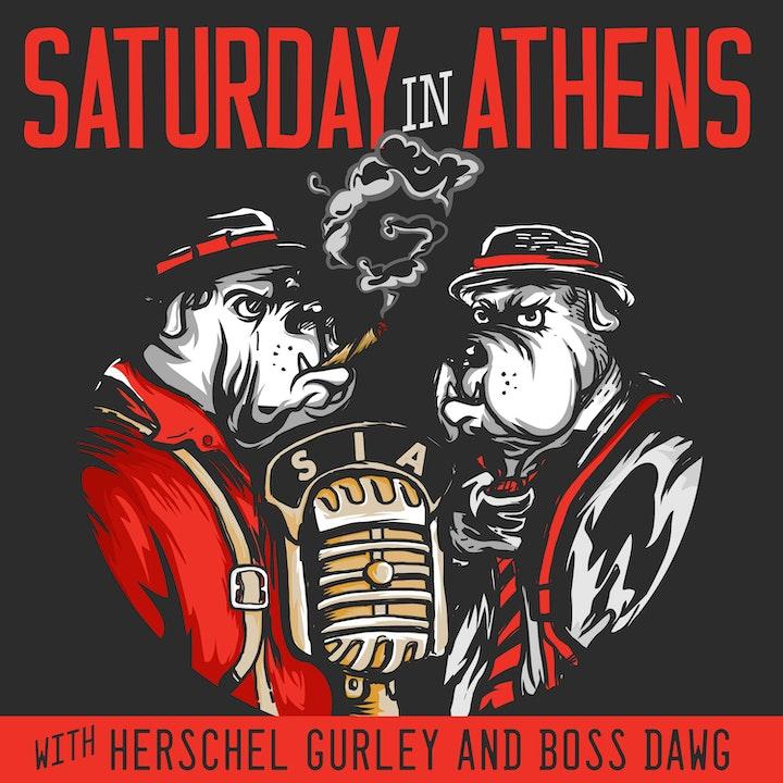 The Saturday In Athens Podcast: A Georgia Bulldogs Show