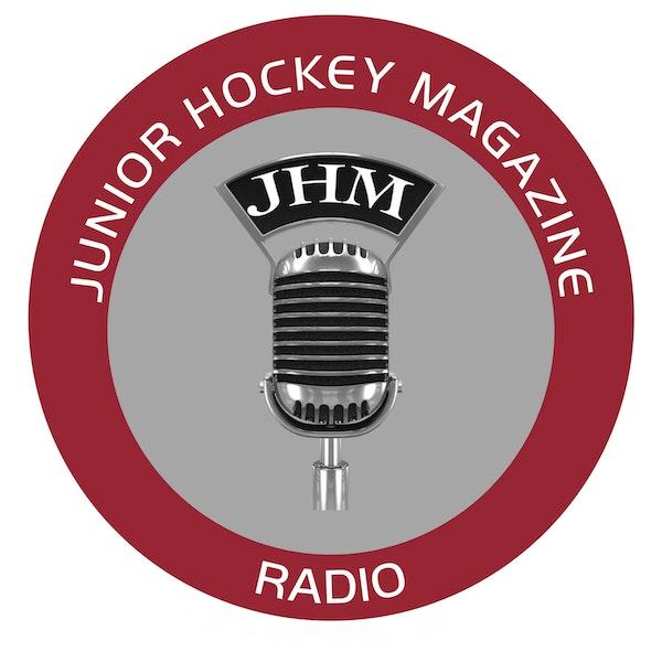 Junior Hockey Magazine - Episode 14 - Monday, January 13.
