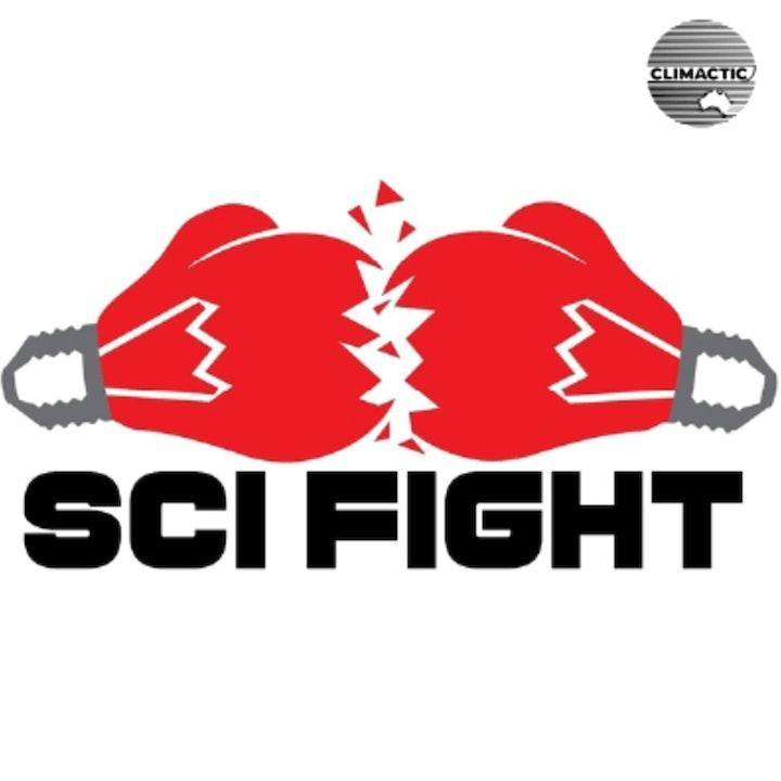 Sci Fight: Science/Comedy Debates