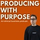 Producing with Purpose Album Art