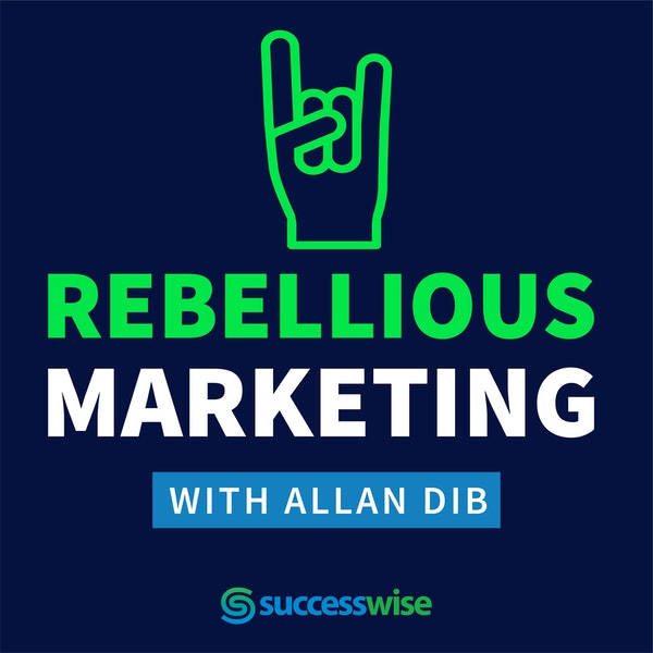 Trailer - This is Rebellious Marketing