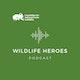 Wildlife Heroes Podcast Album Art