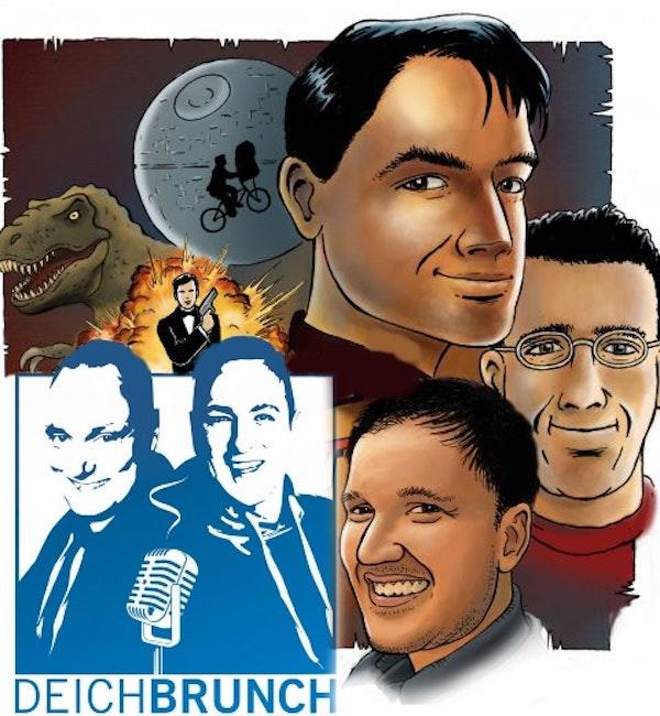 Star Trek und Star Wars - die aktuellen Serien Image