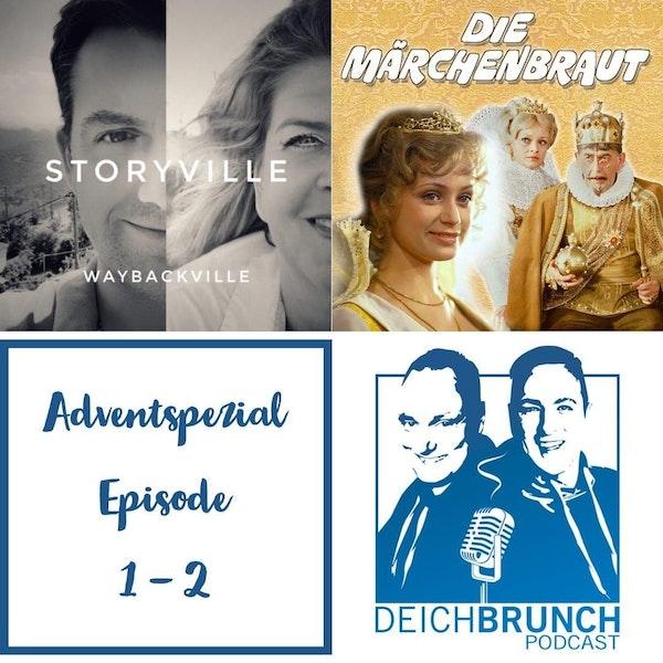 WayBackVille: Die Märchenbraut - Folge 1 Image