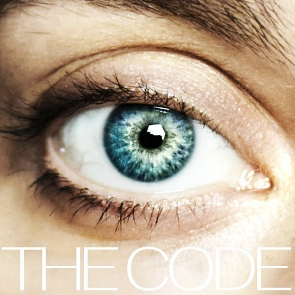 """Claudia Eisinger - """"The Code"""" Image"""