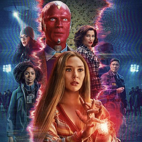 """Marvels """"WandaVision"""" - Serienabschluss Image"""