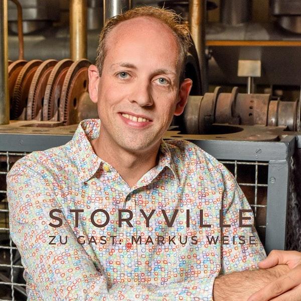 Markus Weise - Entertainer Image