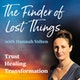 The Finder of Lost Things with Hannah Velten Album Art